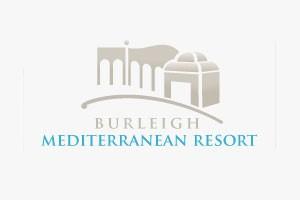 Burleigh Mediterranean Resort Logo Image