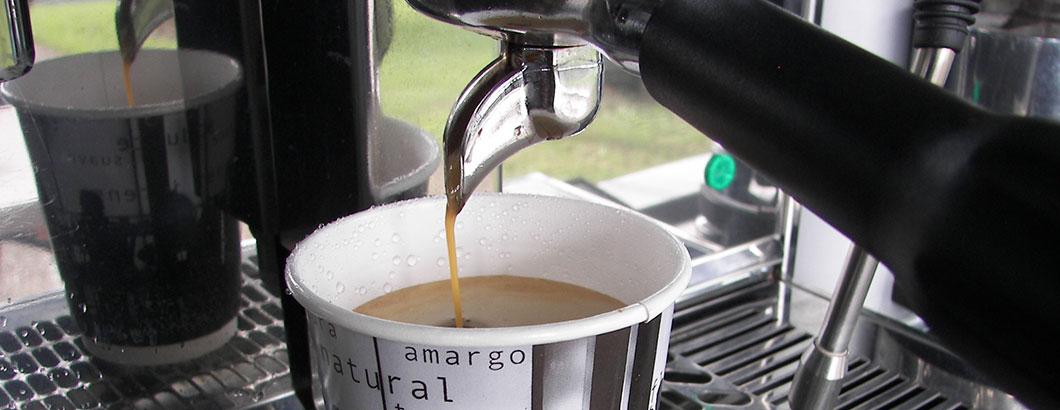 Cafe Kahuna Espresso Image