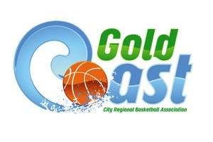 Gold Coast Regional Basketball Association Logo Image