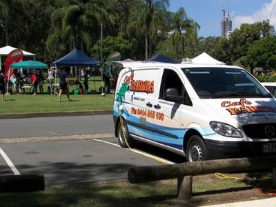 Qld Kids Fun Day Image