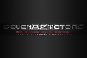 Seven82Motors Logo Image